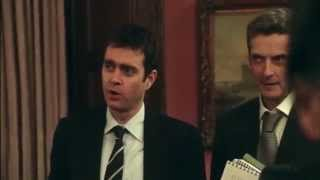 The Thick of It    Rise of the Nutters trailer (fan-made)