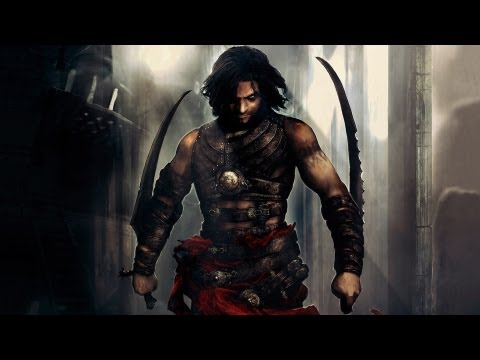 RetroWorld: Prince of Persia - Warrior Within