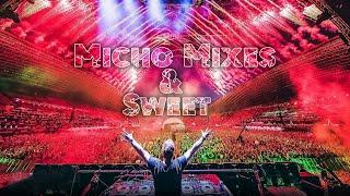 Best MEGAMIX Of Big Room┃Popular Songs Of Festival & EDM┃Charts & Deep House ♫♫♫