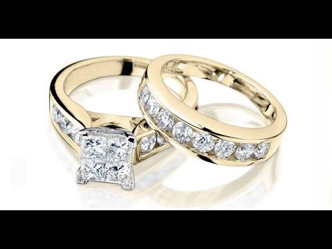 Парные Обручальные Кольца - каталог - 2017 / Pair wedding rings - catalog
