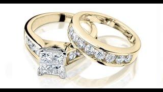 видео Необычные обручальные кольца: фото