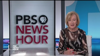 PBS NewsHour full episode, June 7, 2017