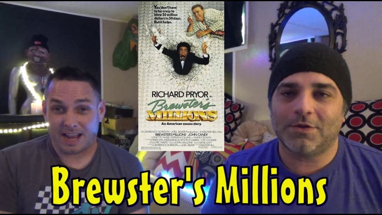 Download Boston Movie Reviews Brewsters Millions