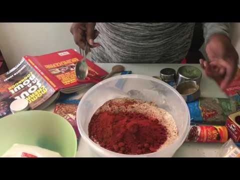Momma Cherri's Cajun Seasoning