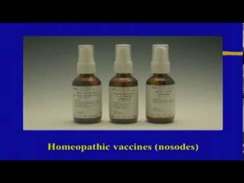Alternative Medicine - Sense and Nonsense. Paul A. Offit, M.D. lecture at CSHL 6/8/2013