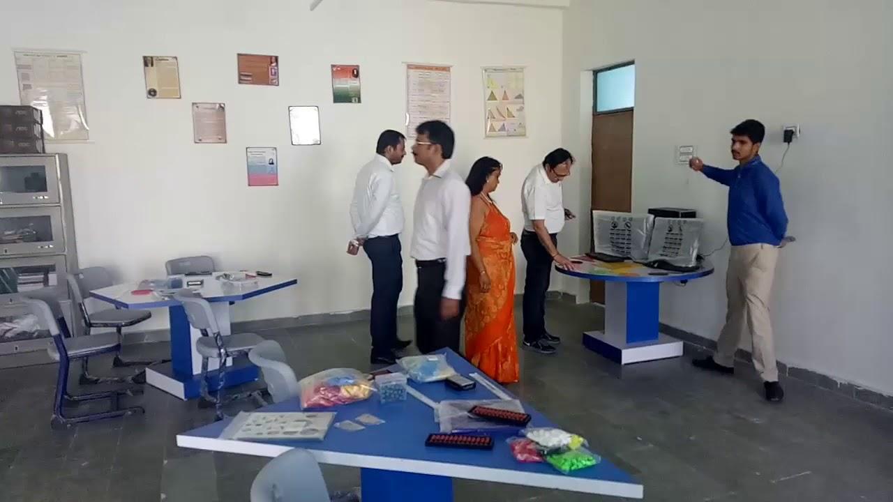 Mount Litera Zee School Farrukhabad Inspection Youtube