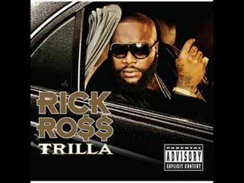 Rick Ross - Money Make Me Cum
