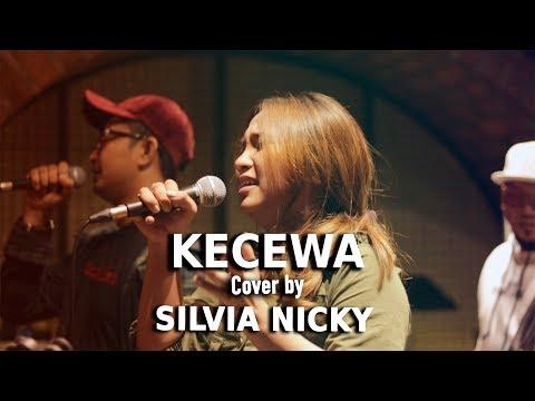 Kecewa - Bunga Citra Lestari (Live Session) Cover By Silvia Nicky [ Esklamusic ]