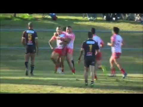 Ben Baker Highlights Package 2015