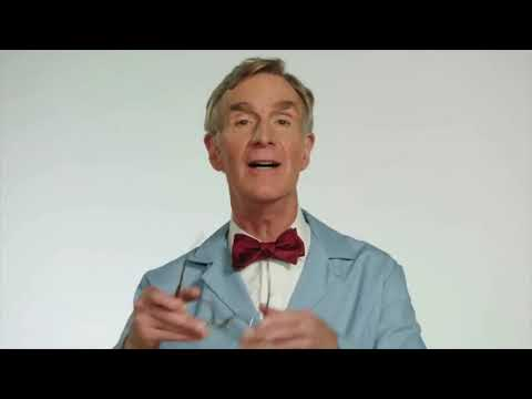 Dog & Joe Sho - Bill Nye Unedited On Climate Change