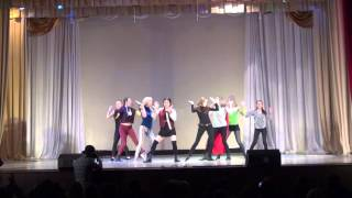 Денсхол (Dancehall) в Челябинске. Школа танцев Study-on, Челябинск, 2015 Скачать в HD Скачать в HD