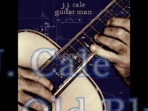 J.J. Cale - Old Blue