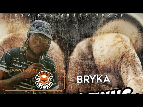 Bryka - Working Hard - April 2017