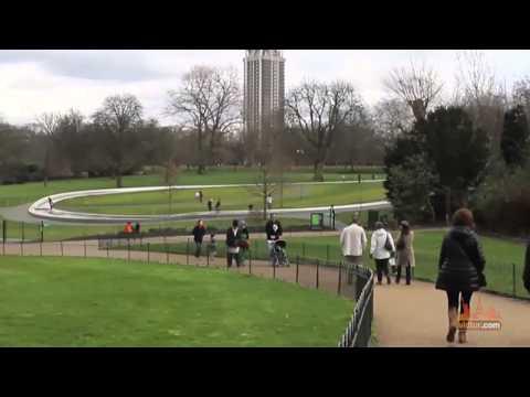 Visit London - Discover Hyde Park Corner
