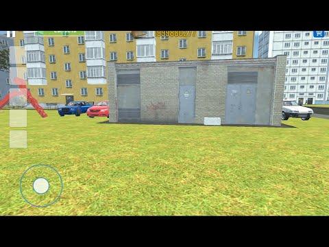 oppana Games симулятор водителя Где достать 2 машины??