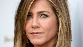 Jennifer Aniston's Most Painful Relationship Confessions