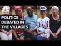 Politics And Polarization In The Villages