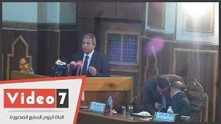 وزير الشباب: الأزهر المسئول الأول عن الدعوة الإسلامية بمصر والعالم
