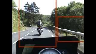 Moto Tour Auvergnat 2008
