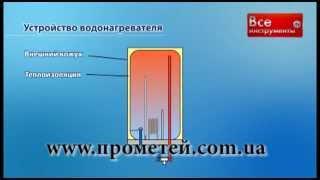 Накопительные водонагреватели и их разновидности(Небольшая видео презентация о разновидностях и типах накопительных бойлеров. Более подробно о разновиднос..., 2015-08-20T09:22:40.000Z)