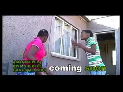 Kwa Ndebele Gangster Kids Youtube