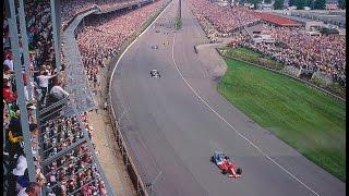 1990 Indianapolis 500