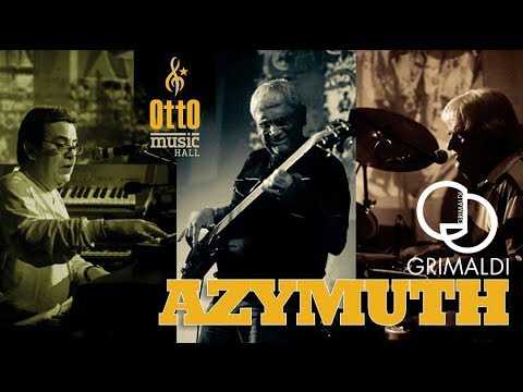 Azymuth | Azimuth | Azimüth (Full HD | 1080p) - Full Set (Ot