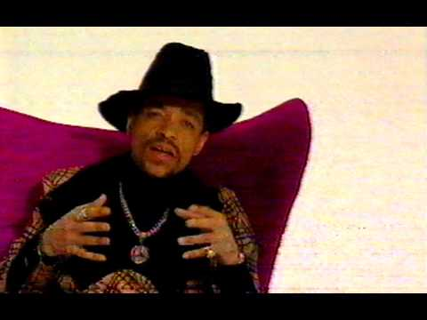 Pt 2 ICE T's guide to Blaxploitation movies of the 70's ...