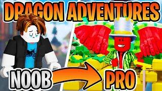 Roblox Dragon Adventures How To Get All Dragons Preuzmi