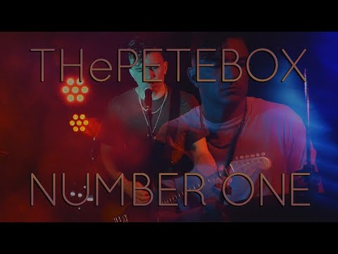 THePETEBOX - Number One - Use The Fire // Beatbox Album Mp3