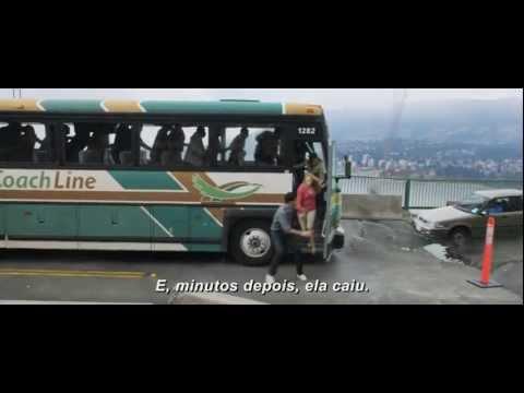 Trailer do filme Premonição 2