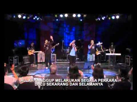 Offerta Band - Allah Sanggup.wmv