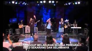 Video Offerta Band - Allah Sanggup.wmv download MP3, 3GP, MP4, WEBM, AVI, FLV Juli 2018