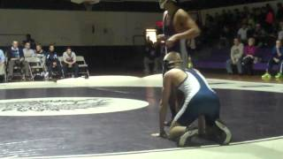 Shamokin vs Shikellamy 2012-13
