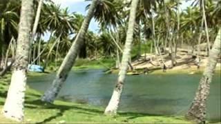 Rio do Fogo e Praia do Zumbi - Rio Grande do Norte - BRASIL