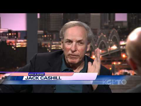 KCPT - Kansas City Week in Review: March 30, 2012