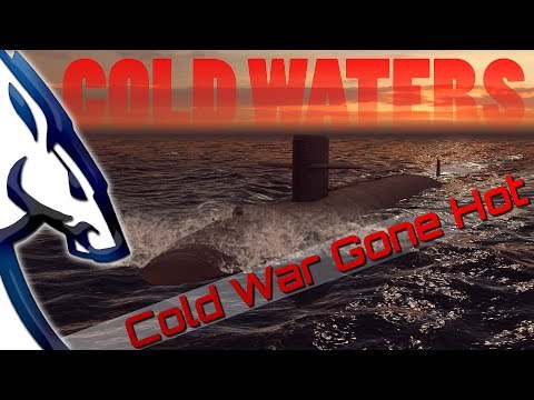 Cold Waters: Cold War Gone Hot