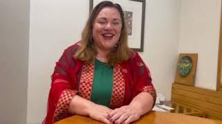 Nelson Labour MP Rachel Boyack | NZCLW 2021 Videos of Support