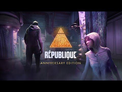 République Anniversary Edition - Official Trailer