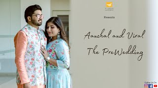 MIH PreWeddings/ You're The One! / Aanchal X Viral