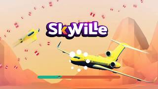SkyVille Gameplay | Android Arcade Game