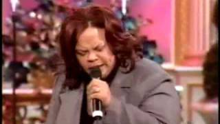 Tamela Mann - Speak Lord