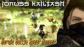 The Ultimate Warriors of Geburah Tribute (GW Build Demos 2)