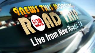 9NTM Roadtrip New Roads