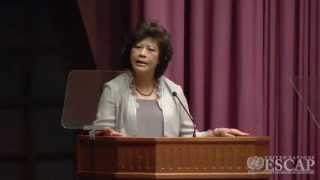 ESCAP 69th Commission Session: Dr. Heyzer, Ministerial Opening Address & Policy Statement