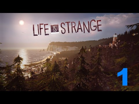 Life is Strange Ep 1 Part 1 (Indonesia)