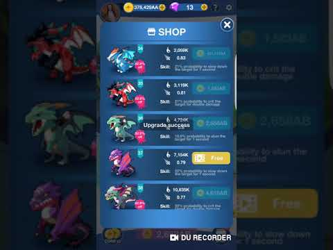 Dragon Boom 2019 Coin Time Hack