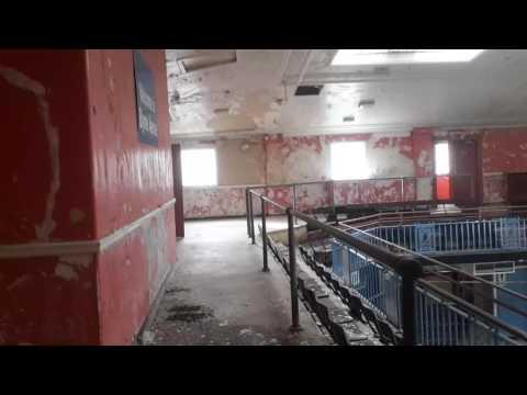 Rock Ferry School & Baths