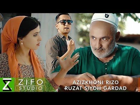 Азизхони Ризо - Рузат сиёх гардад (Клипхои Точики 2019)