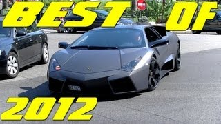 BEST OF Supercars Sounds 2012